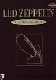 Ok�adka: Led Zeppelin, Classics: Guitar Tab Edition
