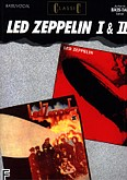 Ok�adka: Led Zeppelin, Led Zeppelin 1 And 2 For Bass and Vocal