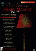 Ok�adka: Manicini Henry, The Music Of Henry Mancini Plus One (Trumpet) BK/CD
