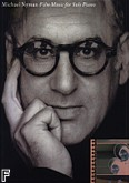 Ok�adka: Nyman Michael, Film Music For Solo Piano