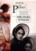 Ok�adka: Nyman Michael, Revisiting The Piano
