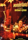 Ok�adka: Nyman Michael, Wonderland (Solo Piano)