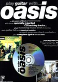 Okładka: Oasis, Play Guitar With... Oasis BK/CD