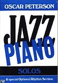Okładka: Peterson Oscar, Jazz Piano Solos