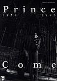 Okładka: Prince, Come 1958-1993