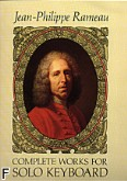 Okładka: Rameau Jean-Philippe, Complete Works For Solo Keyboard