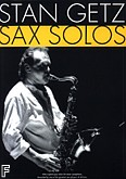 Ok�adka: Getz Stan, Sax Solos