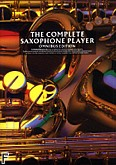 Ok�adka: , The Complete Saxophone Player Omnibus Edition