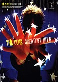 Ok�adka: Cure The, Greatest Hits