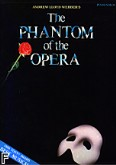 Okładka: Lloyd Webber Andrew, The Phantom Of The Opera: Piano Solos
