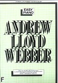 Okładka: Lloyd Webber Andrew, Easy Piano