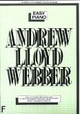 Ok�adka: Lloyd Webber Andrew, Easy Piano