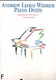 Okładka: Lloyd Webber Andrew, Piano Duets Volume 1