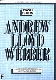 Okładka: Lloyd Webber Andrew, Piano Solos