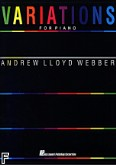 Okładka: Lloyd Webber Andrew, Variations For Piano