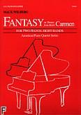 Ok�adka: Wilberg Mack, Fantasy On Themes From Bizet's Carmen