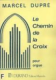 Okładka: Dupré Marcel, Le Chemin De La Croix