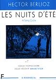 Okładka: Berlioz Hector, Les Nuits D'été