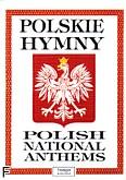 Ok�adka: So�tysik W�odzimierz, Polskie Hymny na ch�r mieszany, 3 g�osy r�wne, g�os z fortepianem