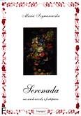 Okładka: Szymanowska Maria, Serenada na wiolonczelę i fortepian