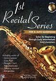Ok�adka: , 1st Recital Series