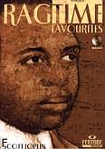 Okładka: Joplin Scott, Ragtime Favourites By Scott Joplin