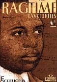 Ok�adka: Joplin Scott, Ragtime Favourites By Scott Joplin (Cello)