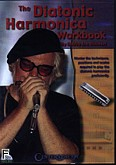 Okładka: , The Diatonic Harmonica Workbook