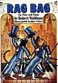 Okładka: Waldman Robert, Rag Bag (Flute / Piano)