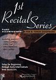 Okładka: , 1st Recital Series