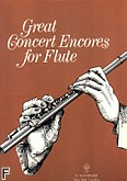 Okładka: , Great Concert Encores For Flute