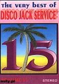 Okładka: Disco Jack Service, The Very Best of Disco Jack Service