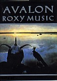 Okładka: Roxy Music, Avalon