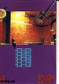 Okładka: Formacja Nieżywych Shabuff, Schaby