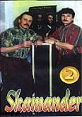 Okładka: Skamander, Skamander 2
