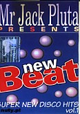 Ok�adka: , New Beat vol. 1