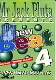 Okładka: , New Beat 4
