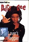 Okładka: Reggae Roots featuring Daisy Dee, Lovers Reggea
