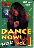 Ok�adka: , Dance Now! Hits! Vol. 1