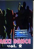 Ok�adka: , Maxi Dance vol 2