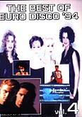 Okładka: , The Best Of Euro Disco '94