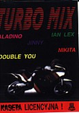 Okładka: , Turbo Mix