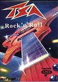 Okładka: TSA, Rock 'N' Roll