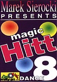 Ok�adka: , Marek Sierocki presents - Magic Hits 8