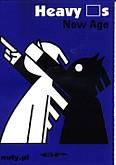 Okładka: Heavy,s, New Age