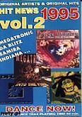 Okładka: , Hits News 1995 vol. 2