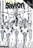 Okładka: Savior, Brutal Tradition