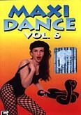 Ok�adka: , Maxi Dance vol 6