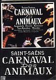 Okładka: Saint-Saëns Camille, Carnaval Des Animaux