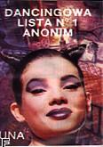 Ok�adka: Anonim, Dancingowa lista No. 1